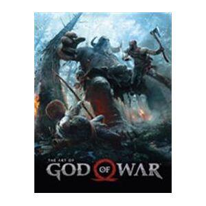 Sony The Art of God of War (150670574X)