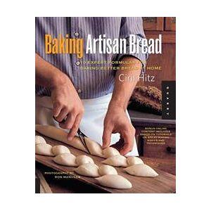 Hitz, Ciril Baking Artisan Bread (1592534538)