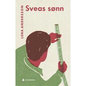 Andersson Lena Sveas sønn (820551514X)
