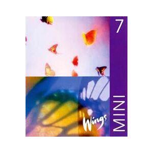 Andersson Anna-Lena Wings Mini 7 Elevbok (912763440X)