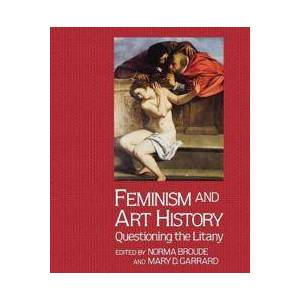 ART Broude, Norma Feminism And Art History (0064301176)