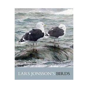 ART Lars Jonsson's Birds (0691141517)