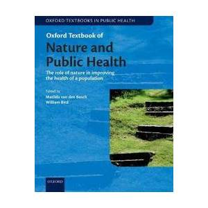Bosch Oxford Textbook of Nature and Public Health (0198725914)