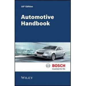 Bosch Automotive Handbook (1119530814)