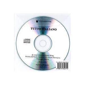 Dell Tutto italiano cd audio (9174344714)