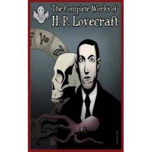 HP Lovecraft, H P HP Lovecraft Complete Works (2491704439)