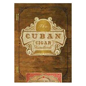 Speranza, Matteo The Cuban Cigar Handbook (160433620X)