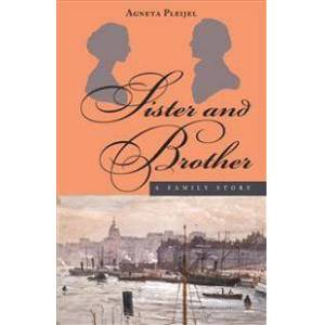 Brother Pleijel, Agneta Sister and Brother - A Family Story (1944838201)