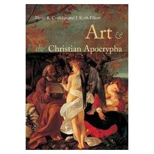 ART Cartlidge, David R. Art and the Christian Apocrypha (0415233925)