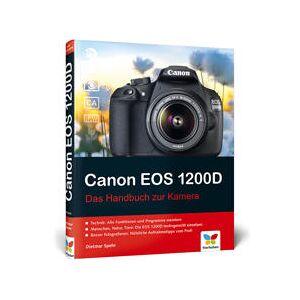 Canon Spehr, Dietmar Canon EOS 1200D (3842101341)
