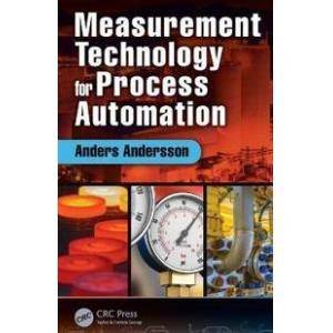 Andersson Anders Measurement Technology for Process Automation (1138035394)