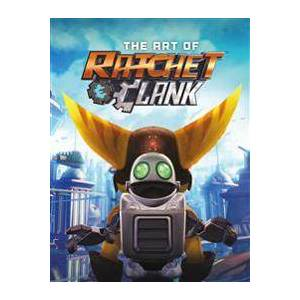 Sony The Art Of Ratchet & Clank (1506705723)