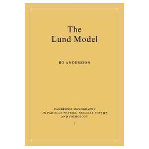 Andersson Bo The Lund Model (0521017343)