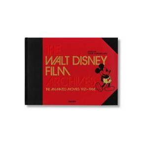 Kothenschulte, Daniel The Walt Disney Film Archives. The Animated Movies 1921-1968 (3836552914)