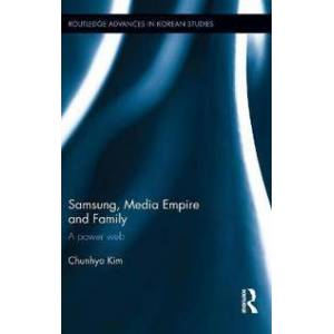 Samsung Kim, Chunhyo Samsung, Media Empire and Family (1138949434)