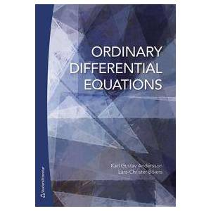 Andersson Karl Gustav Ordinary Differential Equations (9144134959)