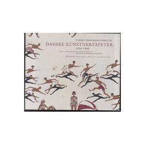 Andersson Møller, Vibeke Andersson Danske kunstnertapeter 1930-1965 (8772459956)