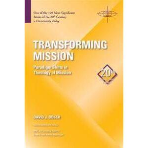 Bosch David J. Transforming Mission (1570759480)