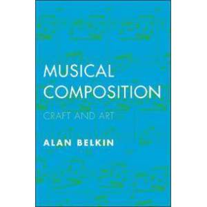 Belkin Musical Composition (0300218990)
