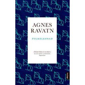 Ravatn, Agnes Folkelesnad (8252197302)