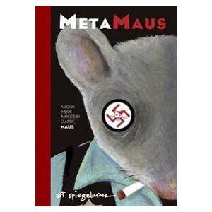 ART MetaMAUS (0670916838)
