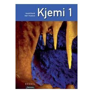 Brandt Kjemi 1; studiespesialiserende utdanningsprogram (8203337821)