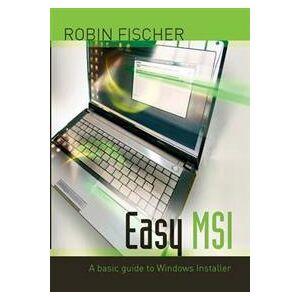 MSI Fischer, Robin Easy MSI (3732283720)