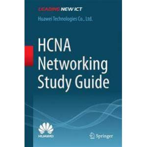 Huawei HCNA Networking Study Guide (9811015538)