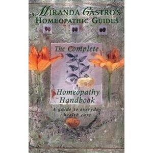 Castro, Miranda Miranda Castro's Homeopathic Guides (0330349260)