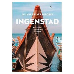 Garfors, Gunnar Ingenstad; på tur til verdas minst besøkte land (8279592903)