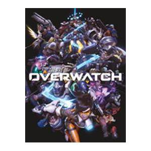 ART Blizzard The Art of Overwatch (1506703674)