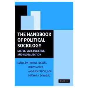 Janoski, Thomas The Handbook of Political Sociology (0521526205)