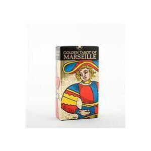Burdel, Claude (Claude Burdel) Golden Tarot of Marseille (8865275286)
