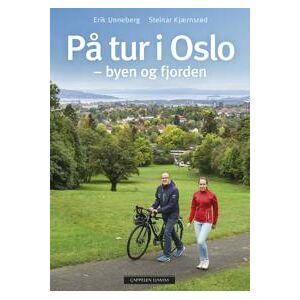 Unneberg, Erik På tur i Oslo - byen og fjorden (8202571634)