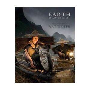 ART Earth Is My Witness (1683831314)