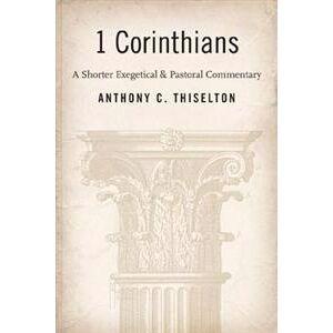 Canon First Corinthians (0802840361)