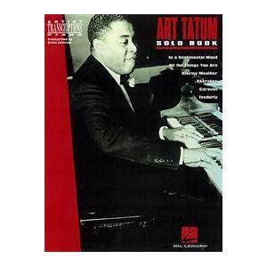 ART The Art Tatum Solo Book (0793565510)
