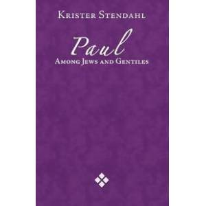 Stendahl, Krister Paul Among Jews and Gentiles and Other Essays (0800612248)