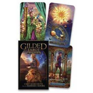 Marchetti, Ciro Gilded Tarot Royale (0738765236)