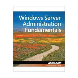 Microsoft Exam 98-365 Mta Windows Server Administration Fundamentals (0470901829)