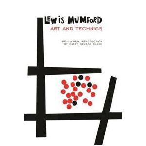 ART Mumford, Lewis Art and Technics (0231121059)