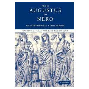 Garrett Fagan, Garrett G. From Augustus to Nero (0521528046)