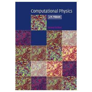 JOS Thijssen, Jos Computational Physics (1107677130)