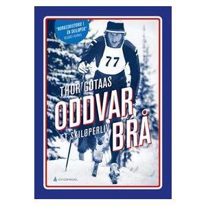 Thor Oddvar Brå; et skiløperliv (8205514585)