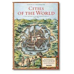 Braun Fussel, Stephan Braun/Hogenberg. Cities of the World (3836569027)