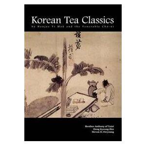 Brother Korean Tea Classics by Hanjae Yi Mok and the Venerable Cho-ui (8991913660)