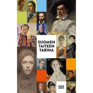 ART Stories of Finnish Art (Finnish Edition) (3775741372)