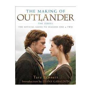 Sony The Making Of Outlander (1101884169)