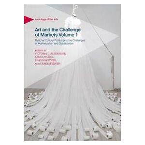 ART Alexander, Victoria Art and the Challenge of Markets Volume 1 (3319645854)