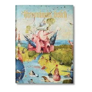 Bosch Fischer, Stefan Hieronymus Bosch. Complete Works (3836526298)
